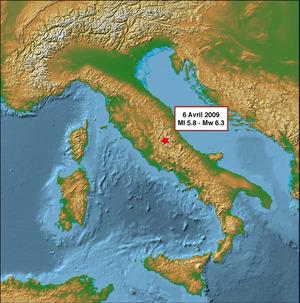 Séisme de l'Aquila: la condamnation des scientifiques italiens est