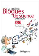 Couverture livre blogues de science