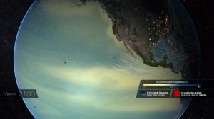 Capture d'écran Globaia